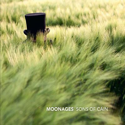 Moonages - Sons of Cain