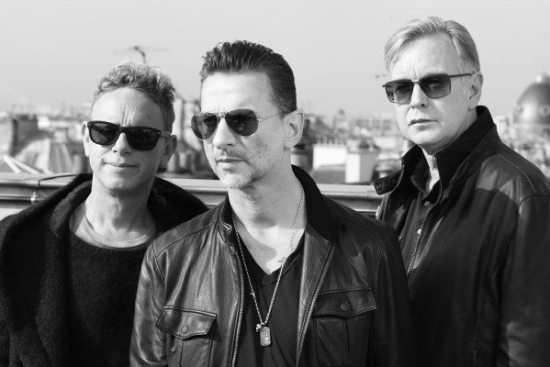 Depeche Mode-u.80er-Party im Till Dawn - They just can't get enough!