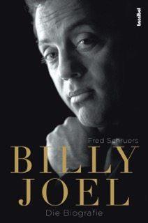 Billy Joel - Die Biografie (von Fred Schruers)