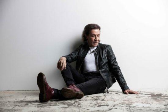 Lieder für die Ewigkeit: Albert Hammond im Ww-Interview