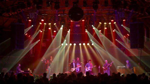 Slowhand - The Eric Clapton Tribute in Warburg auf den 24.11.2017 verlegt - Karten behalten ihre Gültigkeit!
