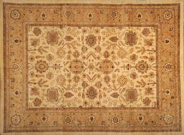 William Ahad Oriental Rugs Repair Houston