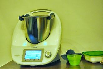 Thermomix First Impressions Review