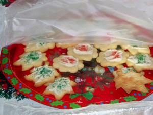 more cookies