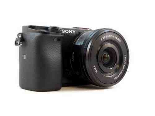 Medium Of Sony A6000 Firmware