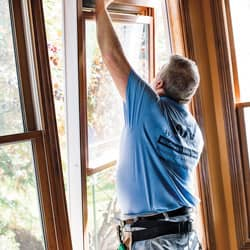 window installation specialist
