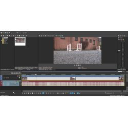 Small Crop Of Sony Vegas Pro Trial