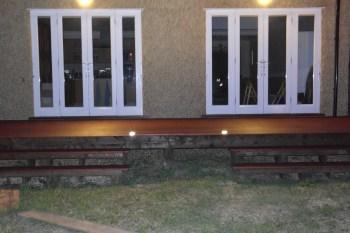 outdoor decking - windsor
