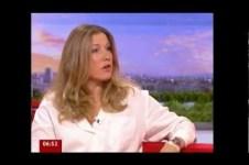 ZARA DAVIS TALKS SPEED RECORDS ON BBC