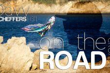 DAVY SCHEFFERS ON THE ROAD – CROATIA