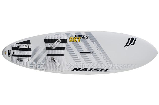 Naish GT Sport 140-631x420