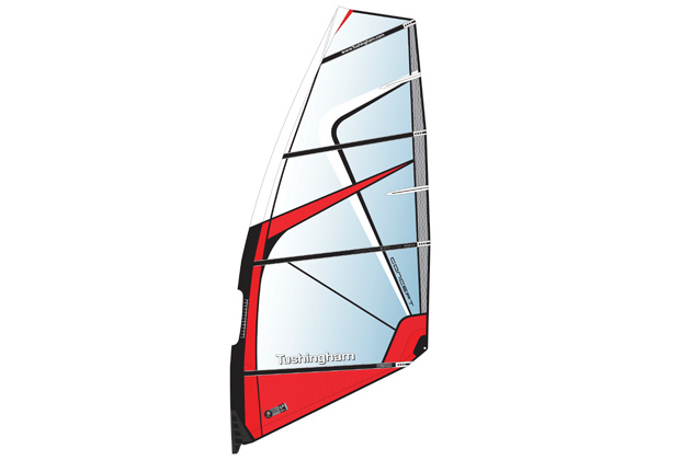 Tushingham Concept 6.5-631x420