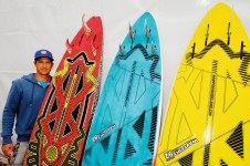 Wave Fins Featured