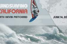 WINDSURFING CALIFORNIA | KEVIN PRITCHARD