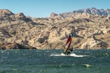 LAKE MOHAVE WINTER SESSION 2016