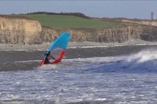 LOUIS MORRIS SOUTH WALES WAVES