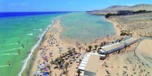 2 Sportif CANARIES - Fuerteventura Sotavento MAIN