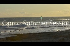 CARRO SUMMER SESSION