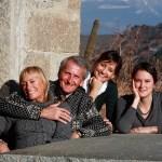 Famiglia Charrere