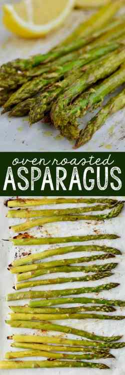Small Of Asparagus Side Dish Recipes