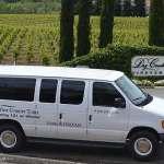 van-tours vs limos