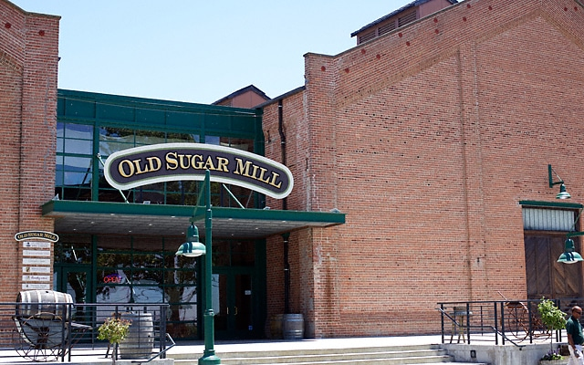 Wine Tasting At The Old Sugar Mill Wine Country Getaways