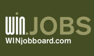 WIN Jobs green