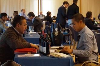 Wine Pleasures Workshop 1