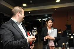 Wine Importers at Wine Pleasures