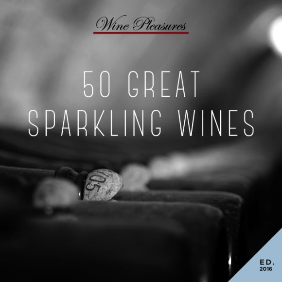 50 Great Sparkling Wines of the World
