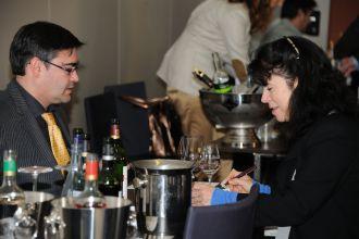 Workshop Buyer meets Cellar in Italy