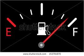 A Locauto scamming technique - faulty fuel gauge