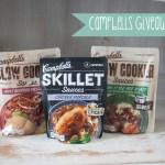 Campbells Giveaway!