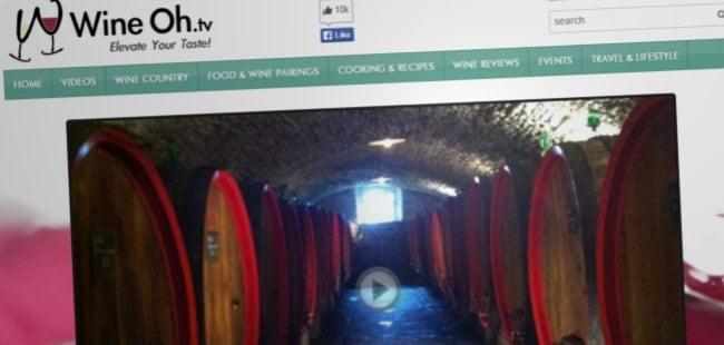 Wine Oh Tv
