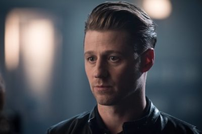 GOTHAM: Ben McKenzie in the ÒMad City: Better to Reign in HellÉÓ season premiere episode of GOTHAM airing airing Monday, Sept. 19 (8:00-9:01 PM ET/PT) on FOX.  ©2015 Fox Broadcasting Co. Cr: Jeff Neumann/FOX.