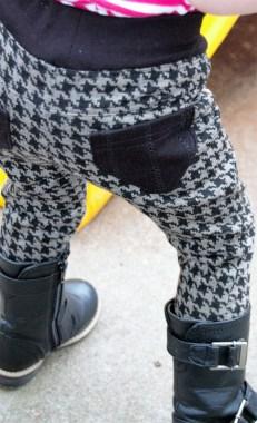 Winter Wear Designs Phresh Leggings