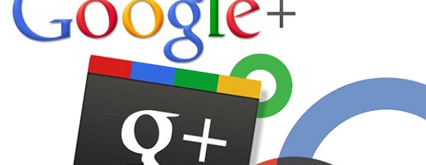 Google Plus Logo and Google Logo for WinningAgent