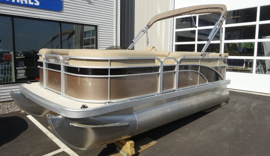 Used Boat of the Week
