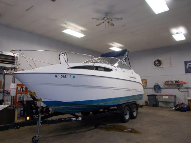 Bayliner Cruiser