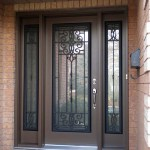 brown-front-entry-door-with-matching-sidelights