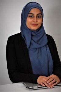 Sheza Khurshid