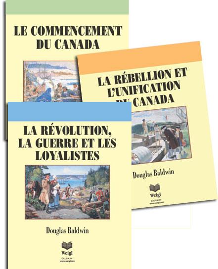 Canadian French translation