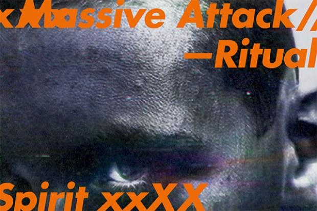 Massive attack ritual spirit ep wip radio for Spirit colonna sonora