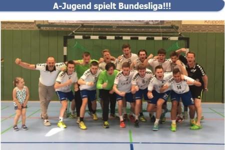Ingelheimer qualifizieren sich für die Handball-Bundesliga