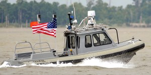 The Navy's Developing Little Autonomous Boats to Defend Its Ships