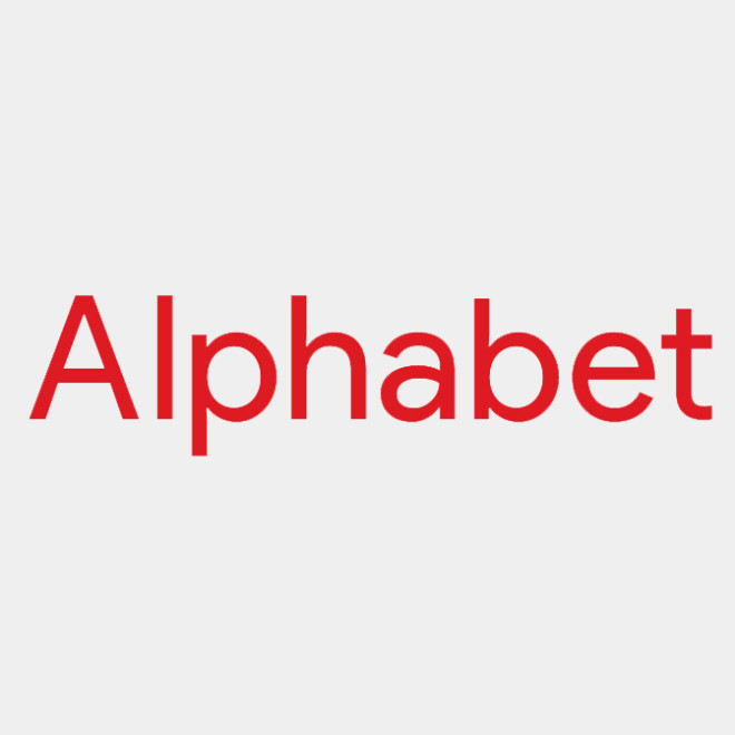 Google Announces It's All Grown-Up With Alphabet's New Logo