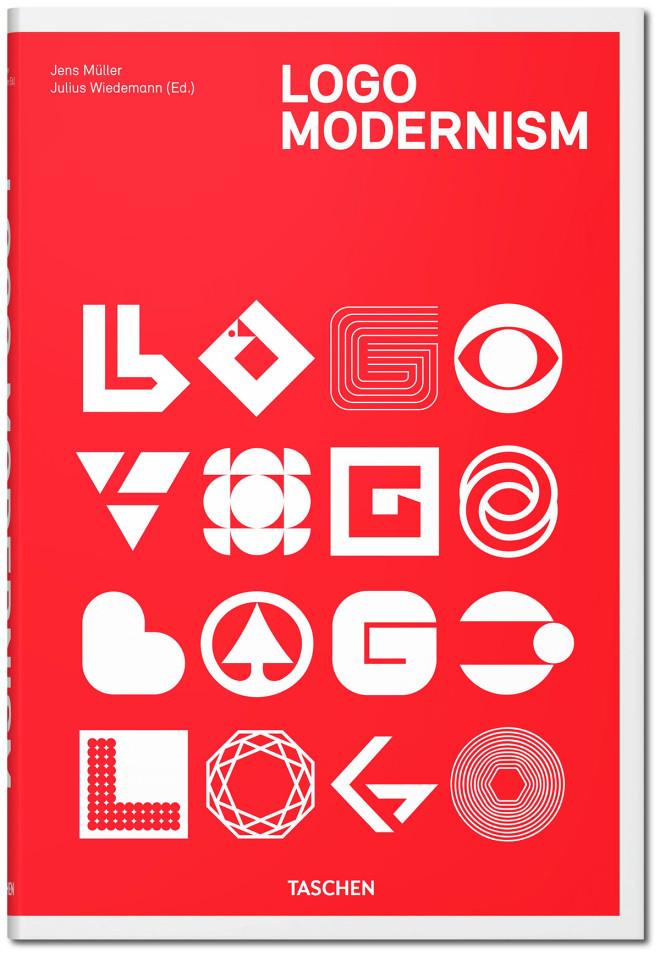 All Good Logos Are Modernist Logos, Really