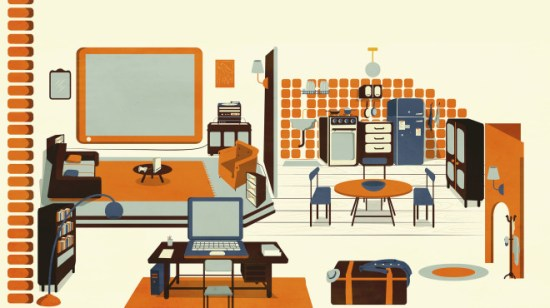 The Internet of Things Is Everywhere, But It Doesn't Rule Yet