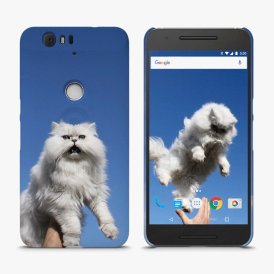 New Google Phone Cases Take Customization to the Next Level