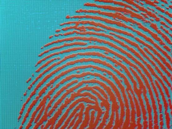 Invisible Fingerprint Sensors Will Help Save Smartphone Design